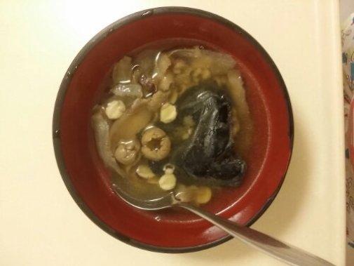 pregnancy tonics soups