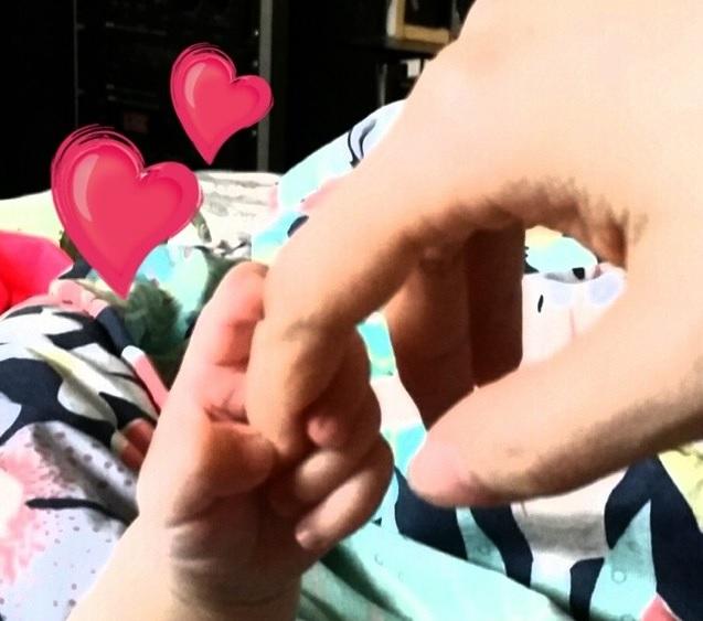 breastfeeding mum story toddler