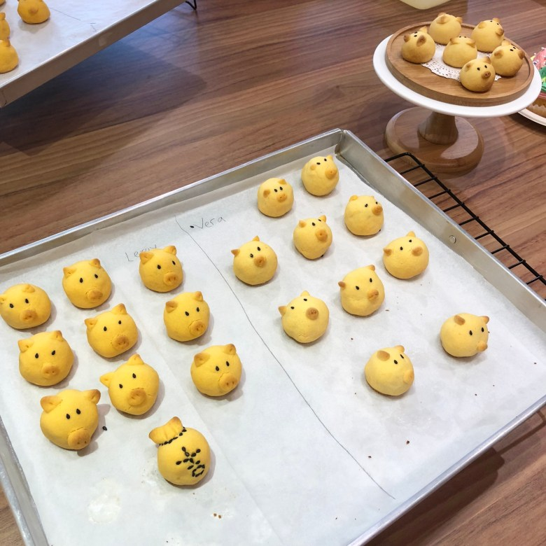 easy and fun baking class Singapore
