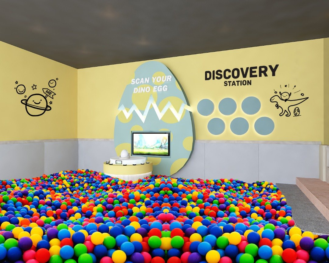 [Giveaway] R&F Mall: Kiddomo Discovery Playland in Johor Bahru