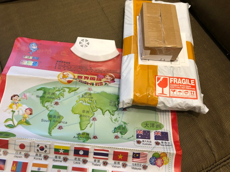 singapore mum Shopee shopping review