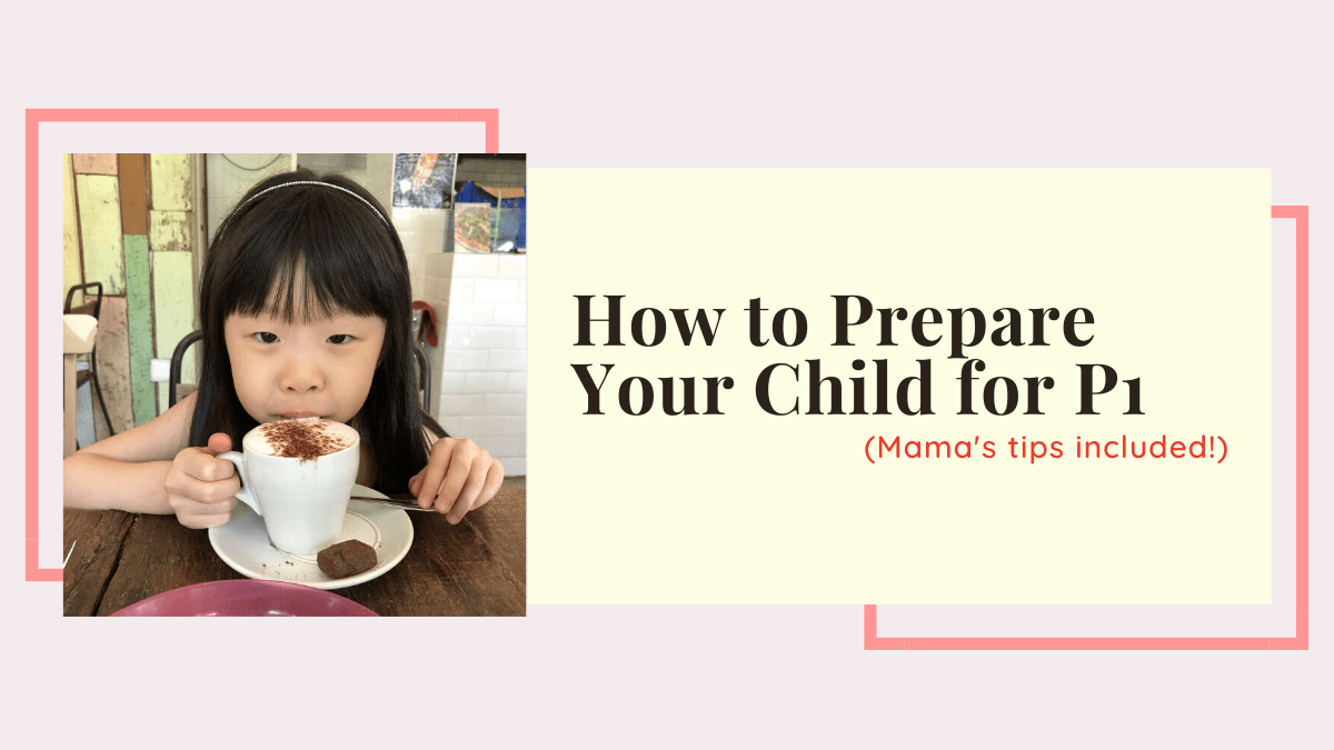 tips preparing for primary school