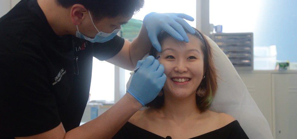 botox and fillers halley medical aesthetics