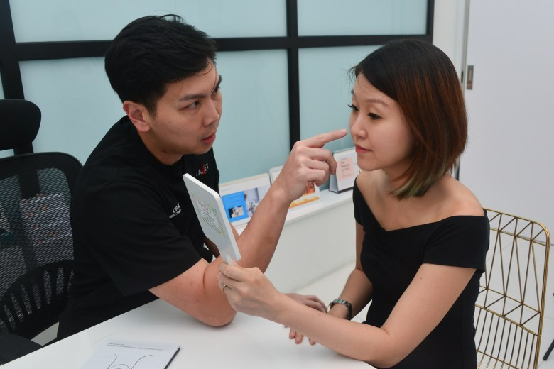 review halley medical aesthetics clinic