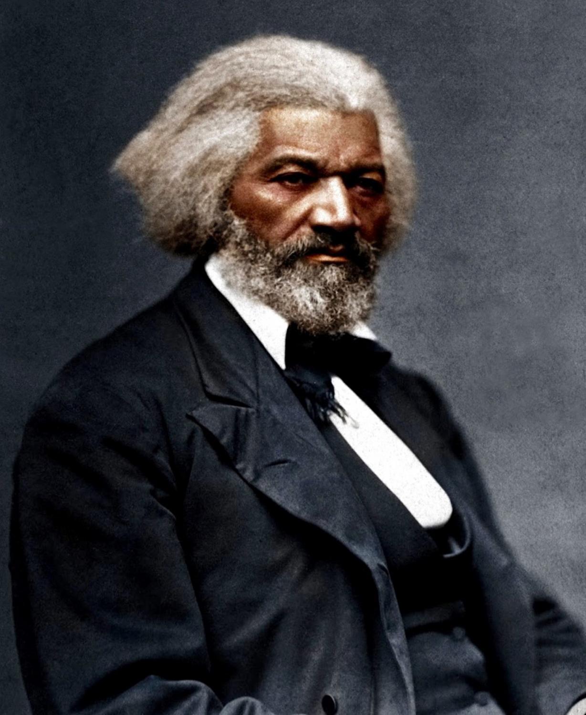 Frederick Douglass The Cardinal