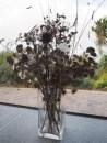 Seed head bouquet