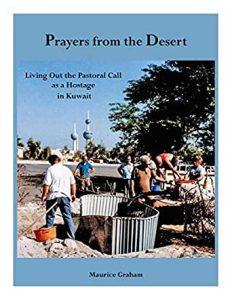Prayers from the Desert