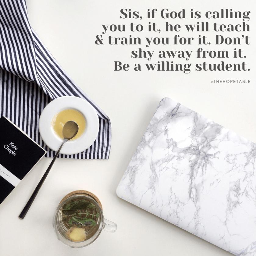 Christian Womens blog