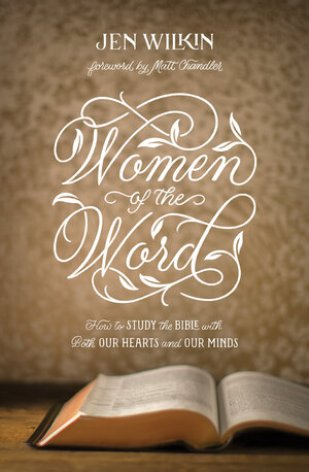 Christian books for women that help with daily Bible reading.