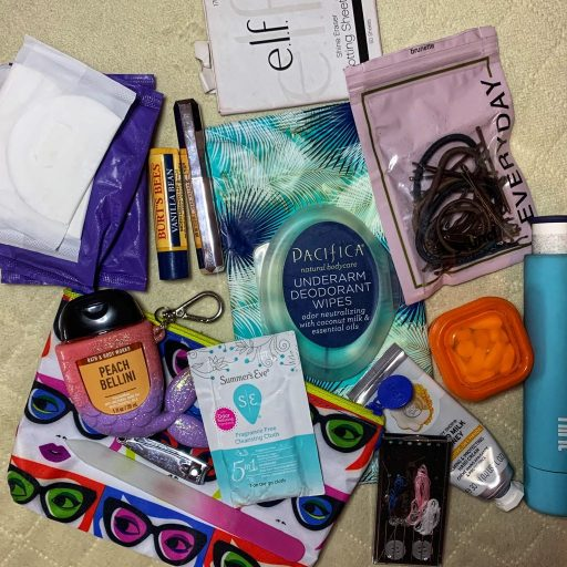 carry on bag essentials packing list