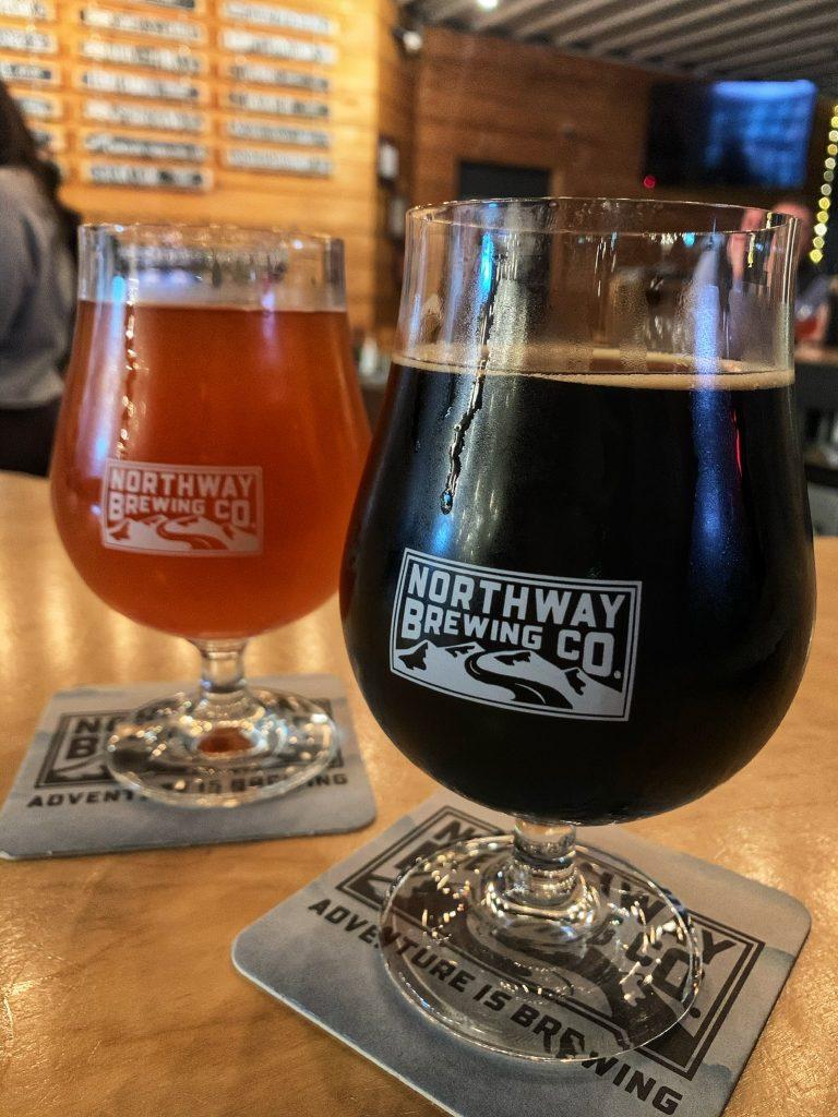 brewery near Albany New York