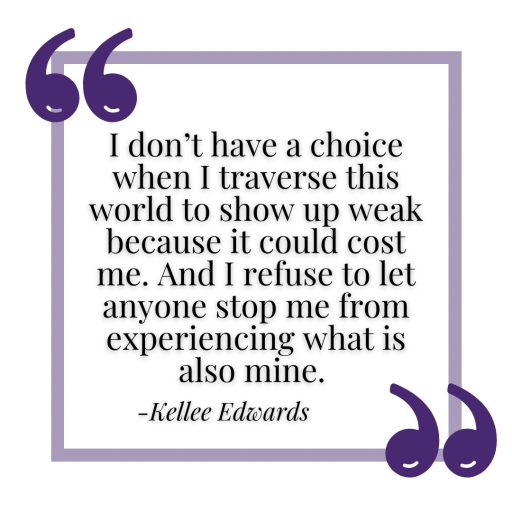 influential black women in travel quote