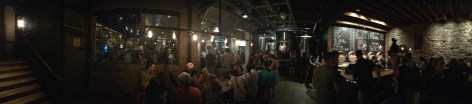 Brewery Pano
