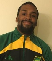 Tarique Anderson