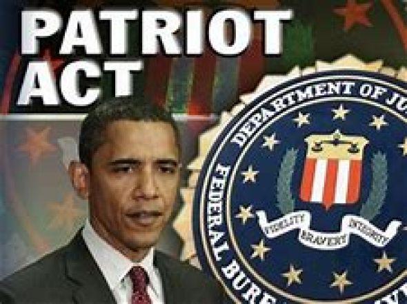 patriot act 2