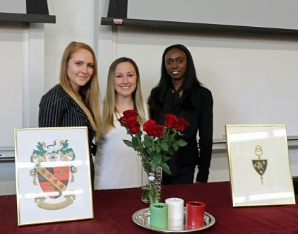 SUNY Cortland Tri-Beta Chapter - SUNY Cortland