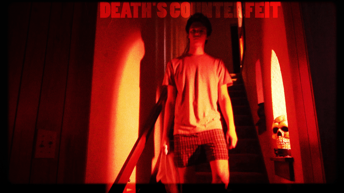 Death's Counterfeit (1st Place 48 Hour Short Film)