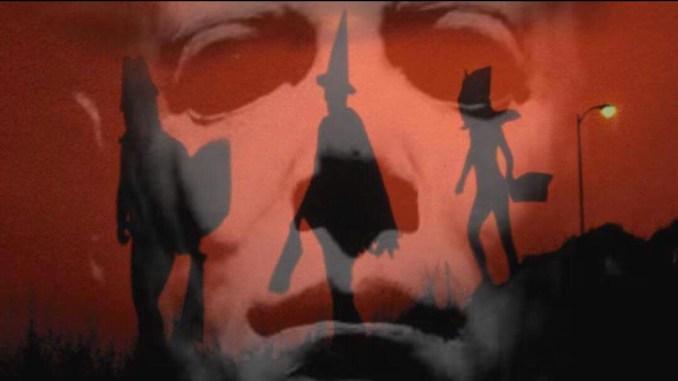 Horror For Halloween: Halloween III: Season Of The Witch (1982 ...