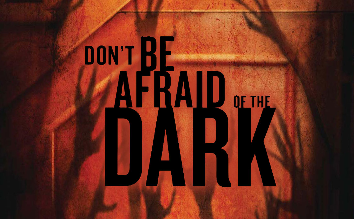 3 poster Dont Be Afraid of the Dark 2011