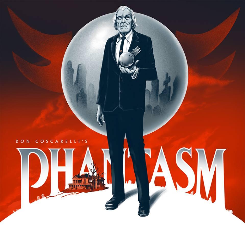 Phantasm 5 release date in Australia