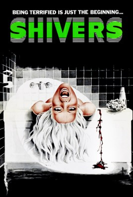 Bloody Streaming Roulette: Shivers (1975) – The Horror ...