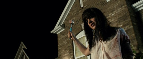 Review: Mom and Dad (2018) – The Horror Syndicate