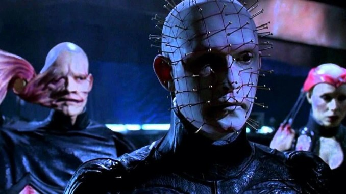 Hellraiser Film Ranked! – The Horror Syndicate