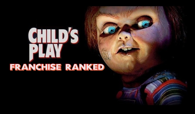 Child's Play Banner