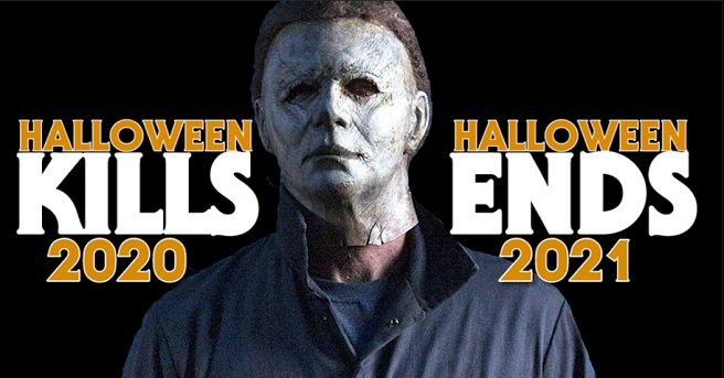 How Does Halloween 2020 End SDCC: Halloween Sequels Revealed – 'HALLOWEEN KILLS' (2020) AND
