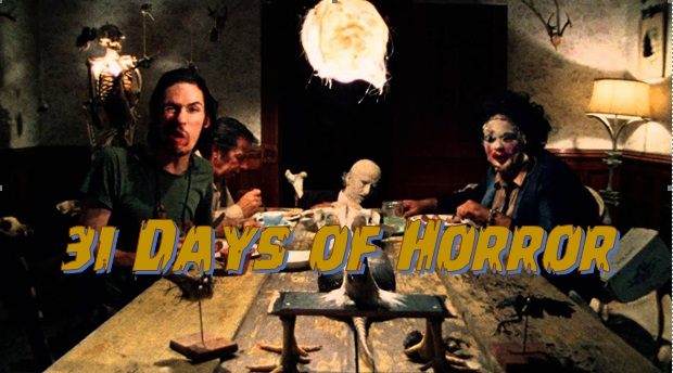 ths 31 day of horrortcm