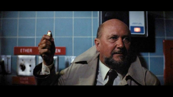 Halloween 2020 Loomis Tape Counterpoint: No, Dr. Loomis Did Not MAKE Michael Myers A Killer