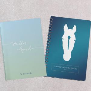 Pack Planner + Bullet Journal THR