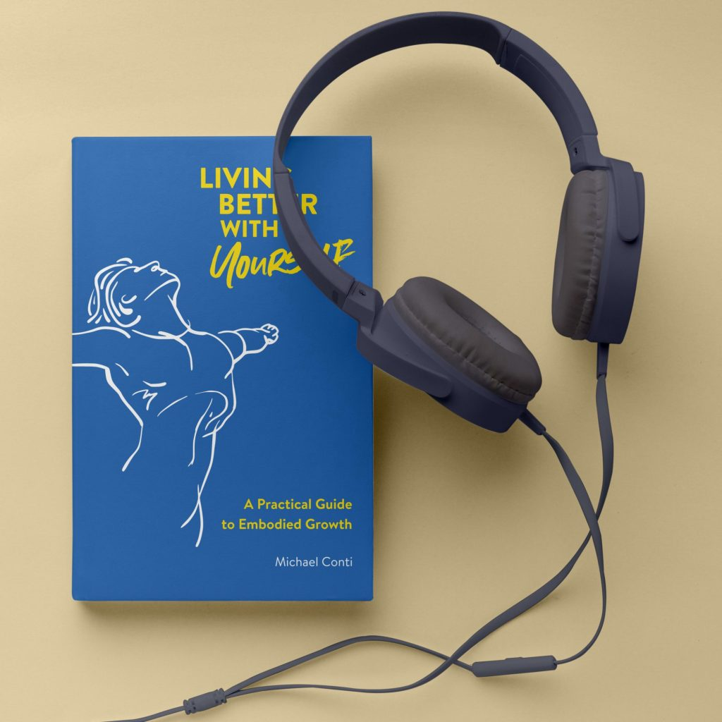Living Better with Yourself audio
