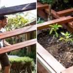 Portable And Practical A New Way To Build Raised Garden Beds The Horticult