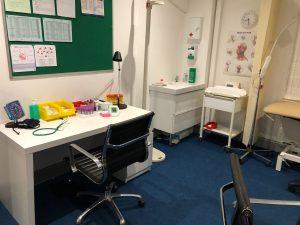 GP / Consultation Room 2