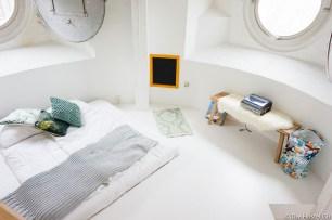 Hostel Review Hostel ROOM Rotterdam -22