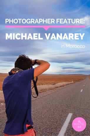 Michael Vanarey Morocco Photography 5