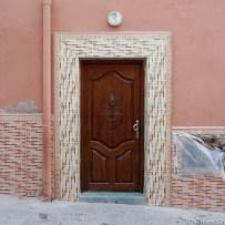 Doors of Tamraght, Morocco -11 The Hostel Girl
