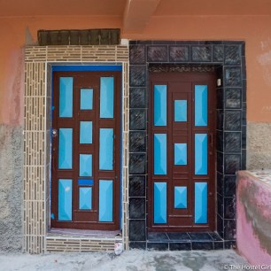 Doors of Tamraght, Morocco -13 The Hostel Girl