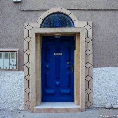 Doors of Tamraght, Morocco -16 The Hostel Girl