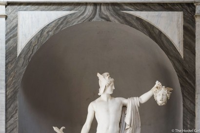 Visiting The Vatican Museums with Through Eternity Tours Rome Walking Tours Italy -17