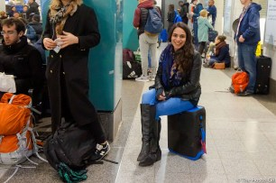 3 Days in Paris with #MyJurni and St Christopher's Gare du Nord - Jurni Suitcase Competition 4