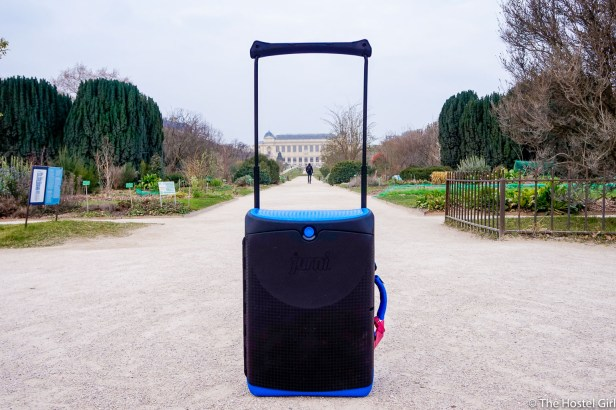 3 Days in Paris with #MyJurni and St Christopher's Gare du Nord - Jurni Suitcase Competition 5