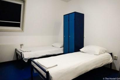 Amsterdam Hostel Review Hans Brinker Budget Hotel -2