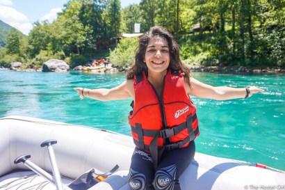A Day Trip from Kotor - Tara River Rafting in Montenegro -14