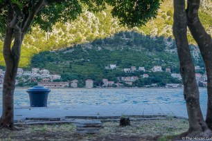 Earlybird Coffee Date at Old Town Kotor Hostel Review, Montenegro -14