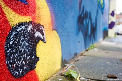 How To Find Stunning Street Art in Southsea -21