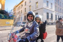 Scooteroma - A Vespa Tour of the Best Street Art in Rome -1
