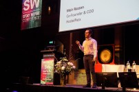 STAY WYSE Conference 2017 Amsterdam - 25
