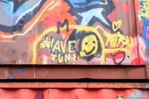 Noord Showcasing the Best Amsterdam Street Art -12